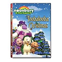 Noonbory & The Super 7: Toobalooba Christmas