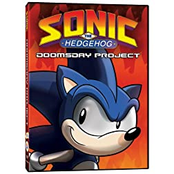 Sonic the Hedgehog: The Doomsday Project