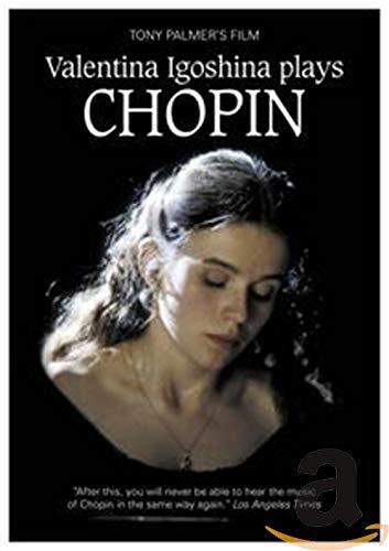 Tony Palmer's Film: Valentina Igoshina Chopin