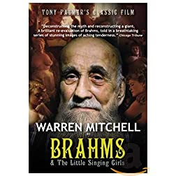 Tony Palmer's Classic Film: Brahms & Little