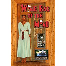 Wine Bar of the Mind