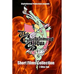 The Entertainment Show Shorts Collection