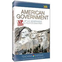 Teaching Systems AP U.S. Government & Politics Exam Prep