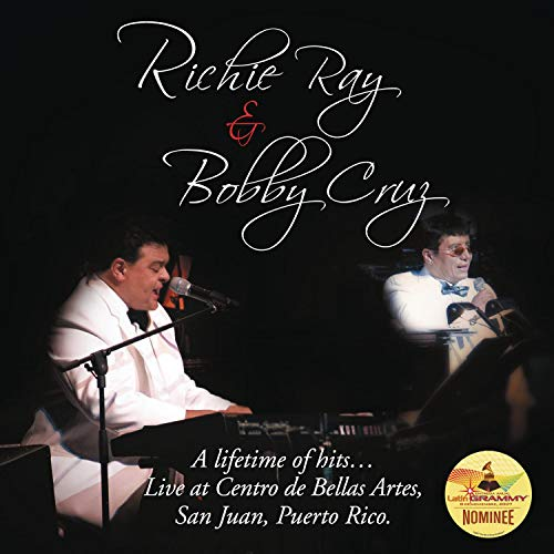 Lifetime of Hits: Live at Bellas Artes San Juan Puerto Rico