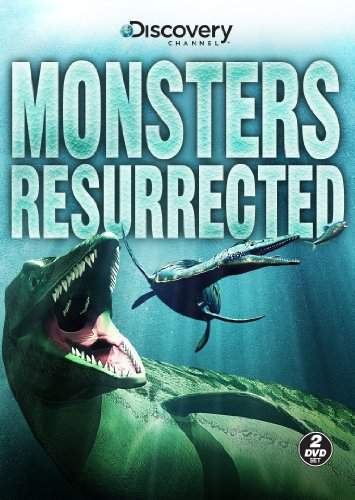 Monsters Resurrected (2pc)
