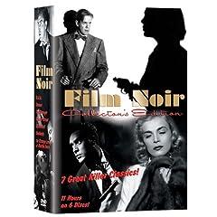 Film Noir Collector's Edition