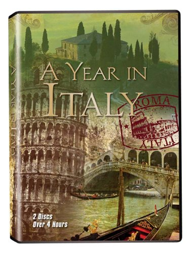 Year in Italy (2pc)
