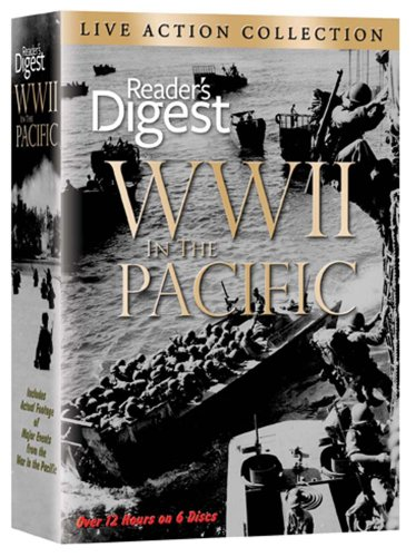 Wwii in the Pacific (6pc)