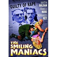 Smiling Maniacs