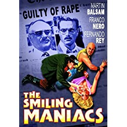 Smiling Maniacs