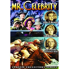 Mr. Celebrity