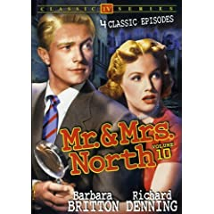 Mr. & Mrs. North Vol 10
