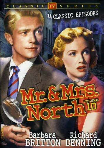 Mr. & Mrs. North Vol 10
