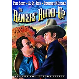 Rangers Round-Up