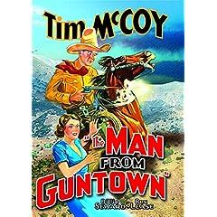 The Man from Guntown