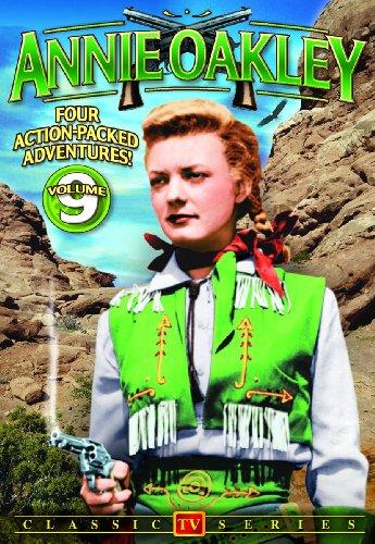 Annie Oakley Vol 9