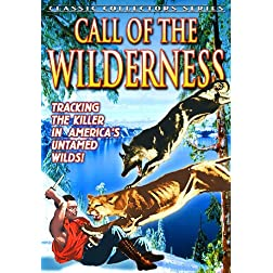 Call Of The Wilderness (aka Trailing The Killer)