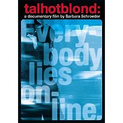 Talhotblond