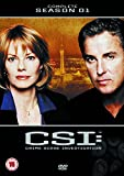 CSI - Crime Scene Investigation - Season  1 - Complete