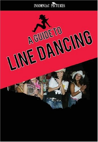 A Guide To Line Dancing DVD