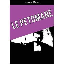 Le Petomane DVD