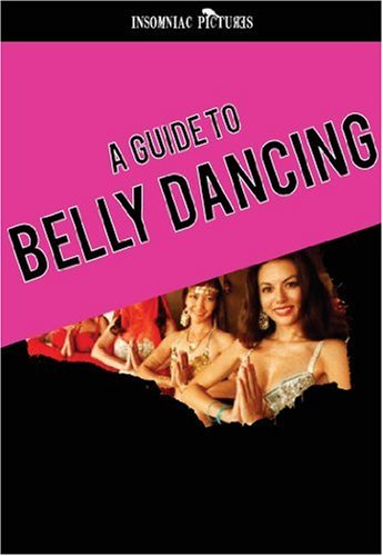 A Beginners Guide to Belly Dancing DVD
