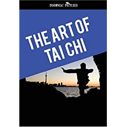 The Art of Tai Chi - DVD