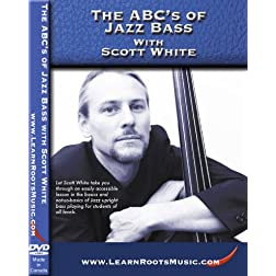 ABCs Of Jazz Bass DVD