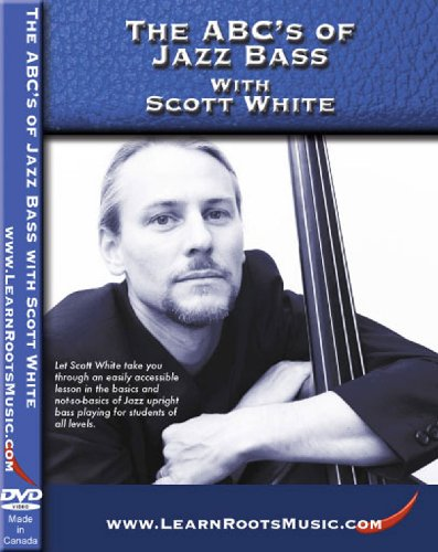 ABCs Of Jazz Bass DVD