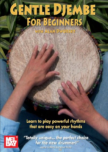 Gentle Djembe for Beginners