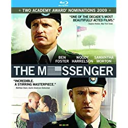 The Messenger [Blu-ray]