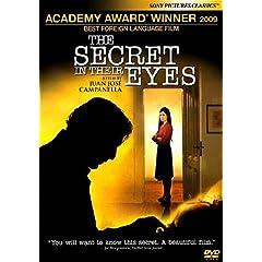 The Secret in Their Eyes (El Secreto de Sus Ojos)
