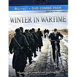 Winter in Wartime (Two-Disc Blu-ray/DVD Combo)