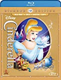 Get Cinderella On Blu-Ray