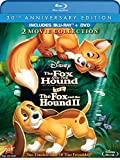 Get The Fox And The Hound 2 On Blu-Ray