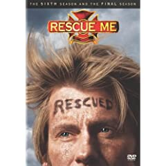 Rescue Me: The Complete Sixth Season