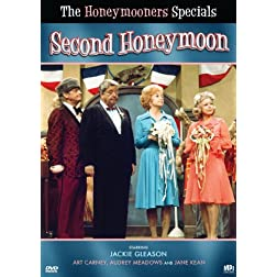 The Honeymooners: Second Honeymoon