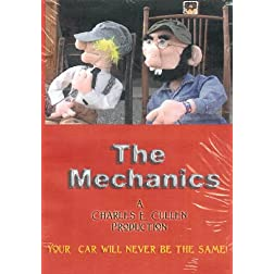 The Mechanics
