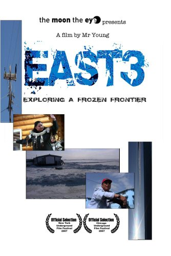 East 3 - Exploring A Frozen Frontier