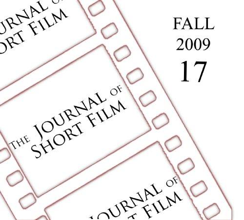 The Journal of Short Film, Volume 17