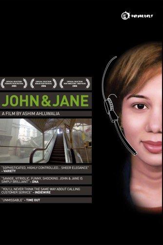 John & Jane (Institutional Use)