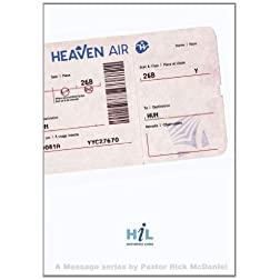 Heaven (4 DVD set)