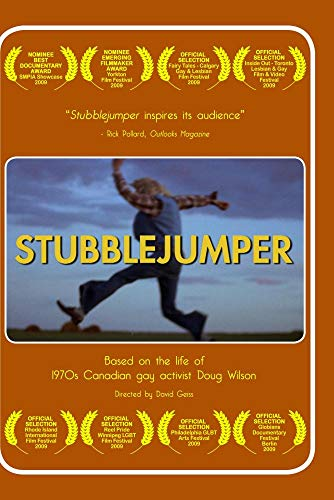 Stubblejumper