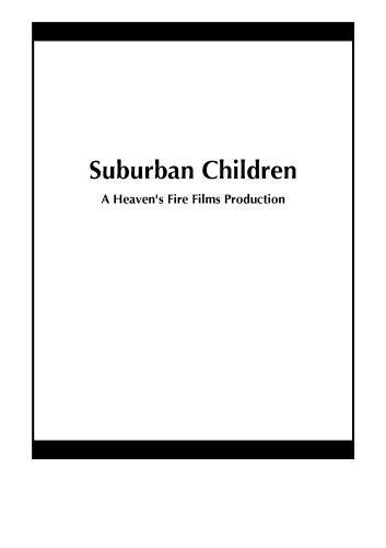 Suburban Children