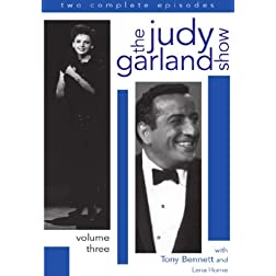 Judy Garland Show 3