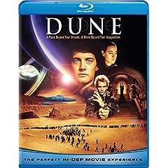 Dune [Blu-ray]