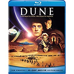 Dune [Blu-ray]