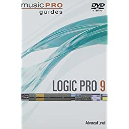 Logic Pro 9-Advanced Level