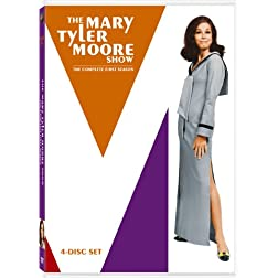 Mary Tyler Moore-Season 1