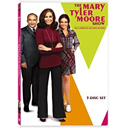 Mary Tyler Moore-Season 2